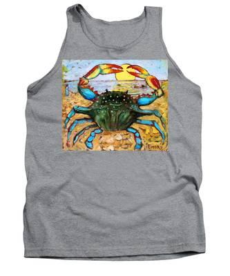 Summer Solstice Tank Top