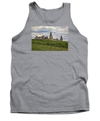 The Castle - Versailles Ky Tank Top