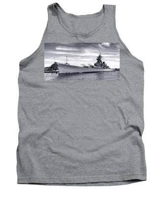 The New Jersey Tank Top