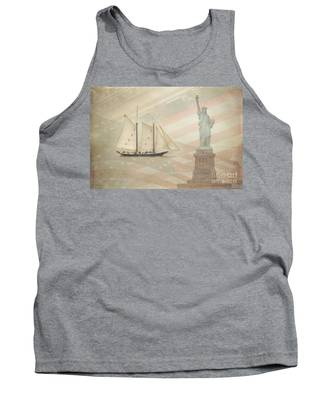 Welcome To Nyc Tank Top