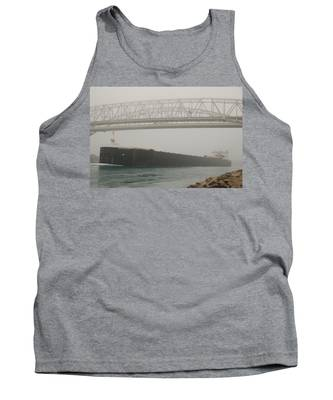 Only A Stones Throw Away Tank Top