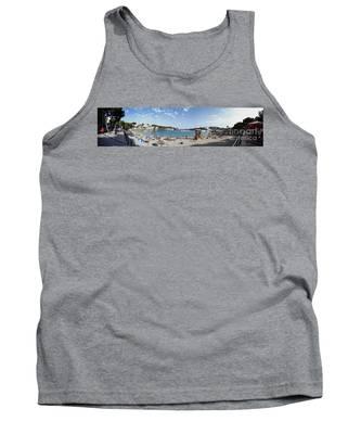 Porto Cristo Beach Tank Top