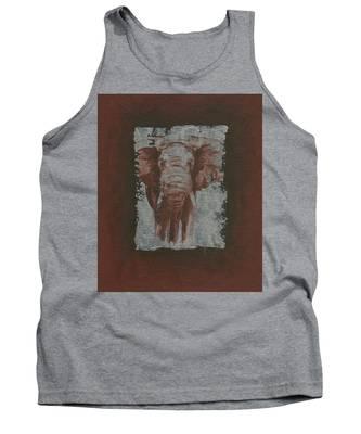 Elephant Tank Top