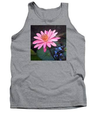 Full Bloom Tank Top