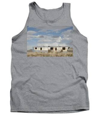American Home Tank Top