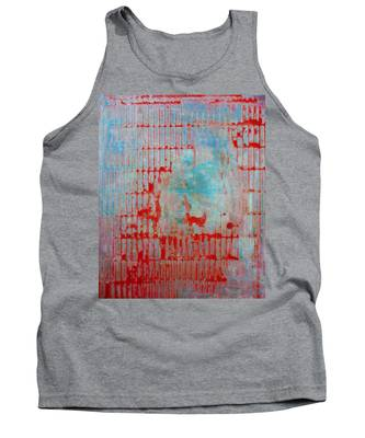 Angel In Disguise Tank Top