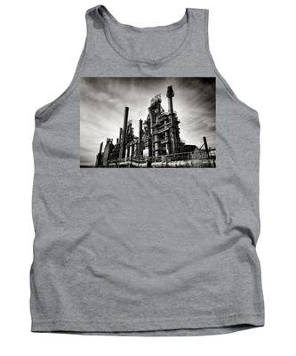 Bethlehem Steel Tank Top