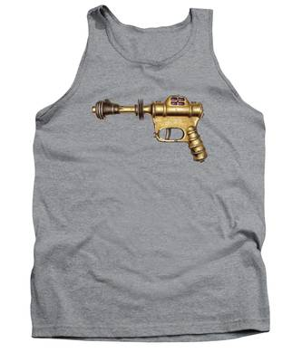 Science Fiction Tank Tops