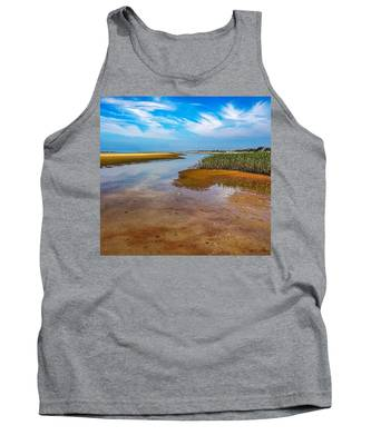 Cape Perspective Tank Top