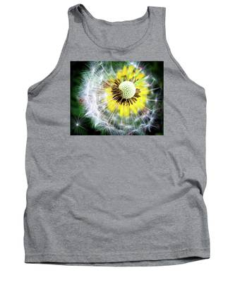Celebration Of Nature Tank Top