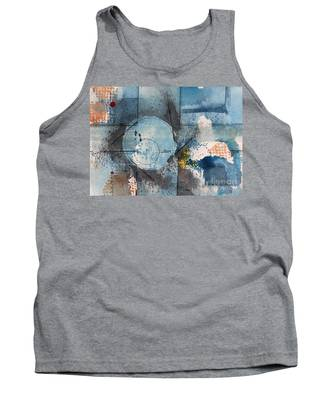 Decisions Tank Top