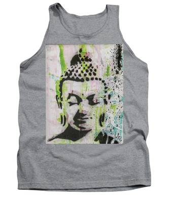 Find Your Own Light Tank Top