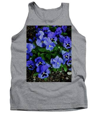 Frowners Tank Top