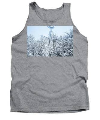 I Stand Alone- Tank Top