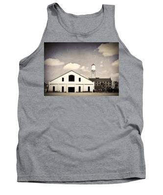 Indiana Warehouse Tank Top