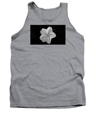 Moon Flower Tank Top