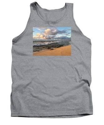 Ocean Calm Tank Top