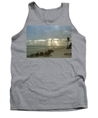 Sanibel Island Fl Tank Top