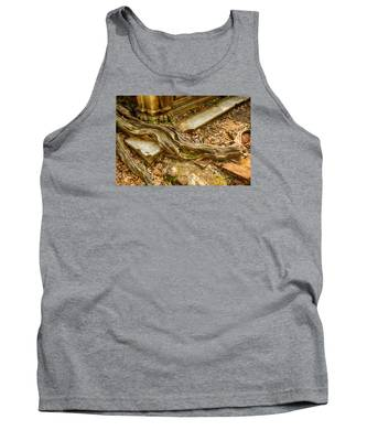 Twisted Root Tank Top