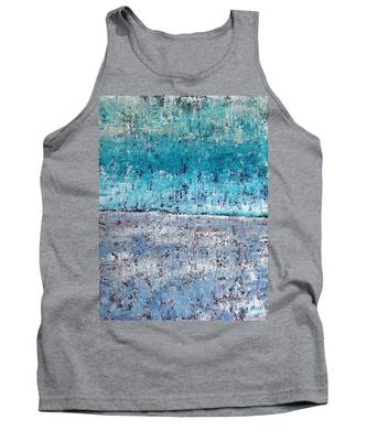 Wintry Mesa Tank Top