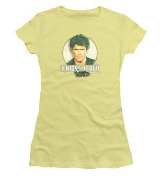 Vintage Car Women's T-Shirts