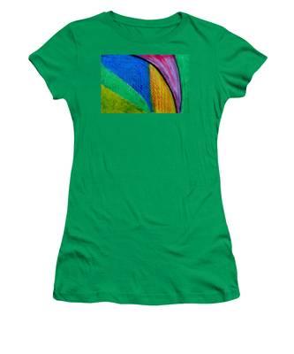 The Speed Of Light Women's T-Shirt