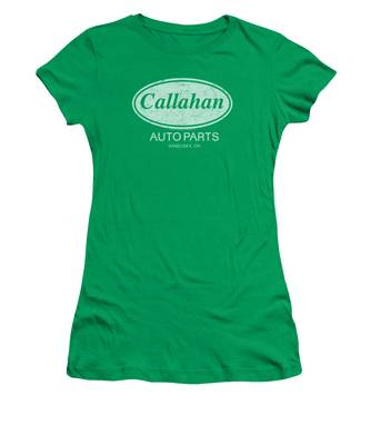 Auto Women's T-Shirts