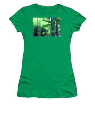 Bamboo 0321 Women's T-Shirt