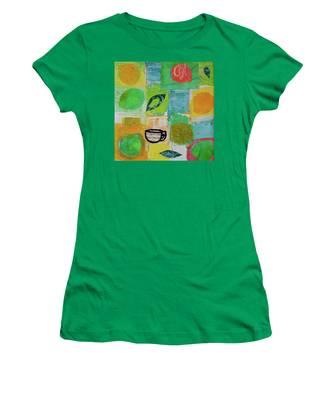 Tea Box 2 Women's T-Shirt