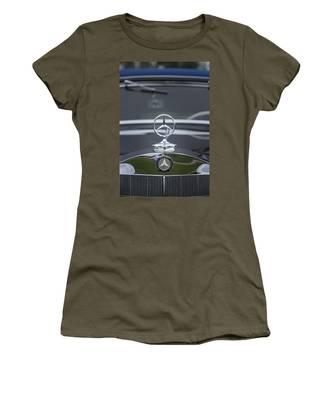 1937 Mercedes Benz Women's T-Shirt
