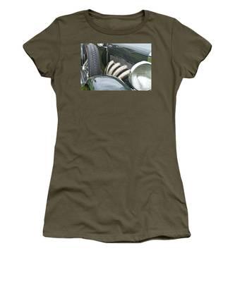 1932 Duesenburg Women's T-Shirt