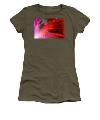 Across The Universe Women's T-Shirt