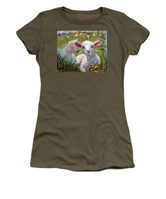 An031 Women's T-Shirt