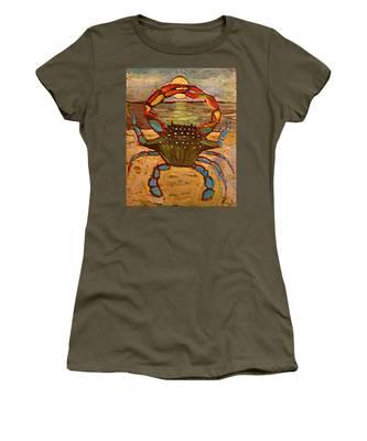An034 Women's T-Shirt