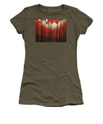 Aroma Do Campo Women's T-Shirt