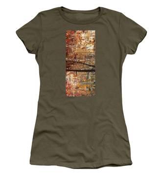 Autumn 2 Women's T-Shirt