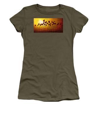Autumn Valley Women's T-Shirt