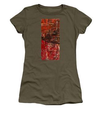 Autumn1  Women's T-Shirt