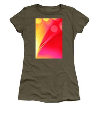 Beautiful Way Women's T-Shirt
