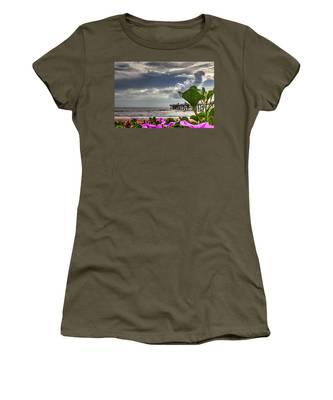 Beautyfulness Women's T-Shirt