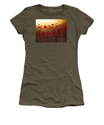 Campo Florido Women's T-Shirt
