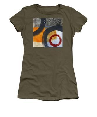Designs Similar to Circles 3 by Linda Woods