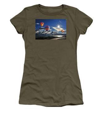 Free As A Bird Women's T-Shirt