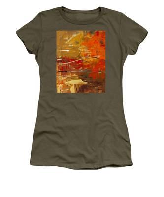 Funtastic 3 Women's T-Shirt