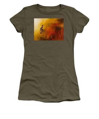 G Symphony Women's T-Shirt