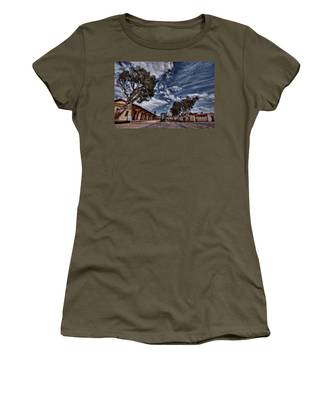 Going To Jerusalem Women's T-Shirt
