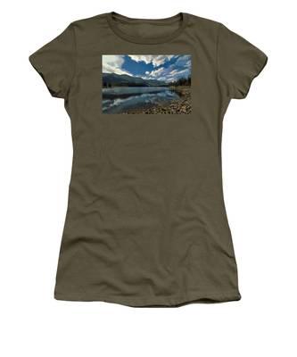 Haviland Lake Women's T-Shirt