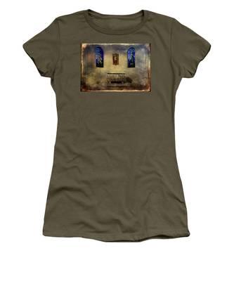 Holy Grunge Women's T-Shirt