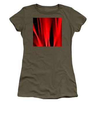 Hot Blooded Series Part 1 Women's T-Shirt