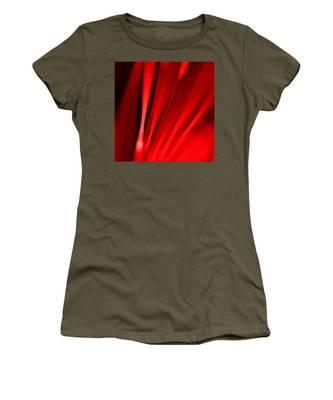 Hot Blooded Series Part 2 Women's T-Shirt